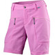 Houdini W's Gravity Light Shorts pressure pink